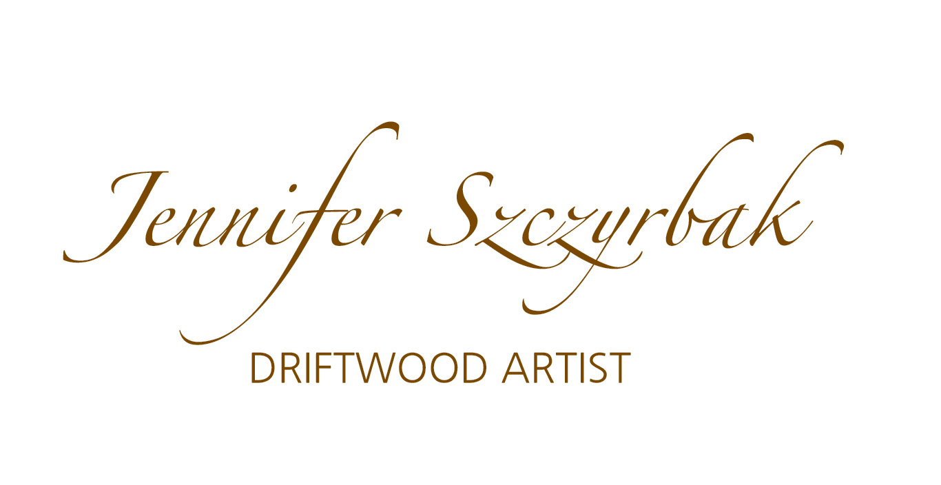 Driftwood Artist